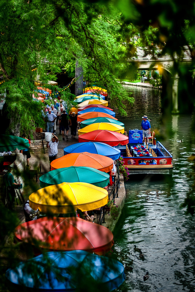 San Antonio Riverwalk - Defense Attorney Christopher Simpkins